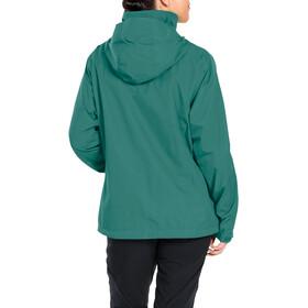 VAUDE Escape Light Jacket Damen nickel green